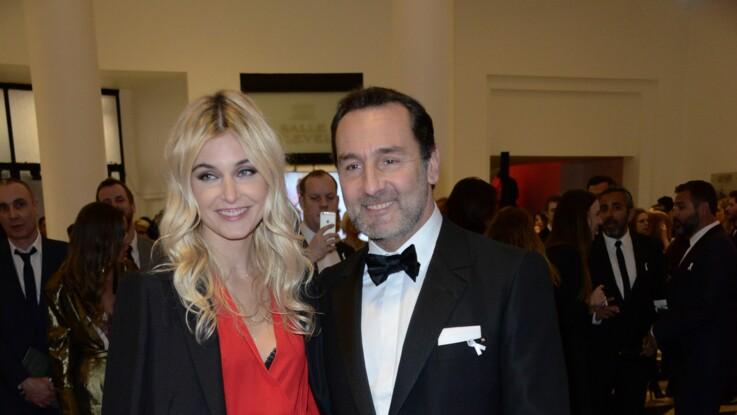 Gilles Lellouche : qui est sa compagne, Alizée Guinochet ?