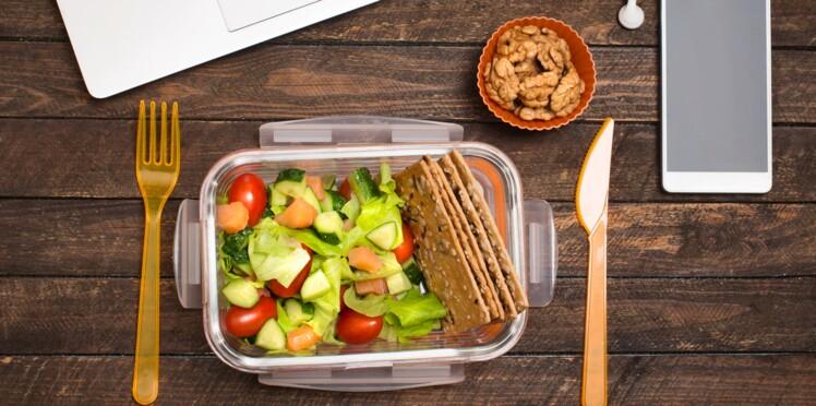 Rentrée : nos repas du midi à préparer en avance