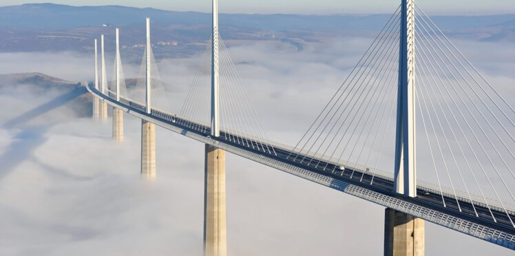13 ponts et viaducs d'exception à découvrir en France