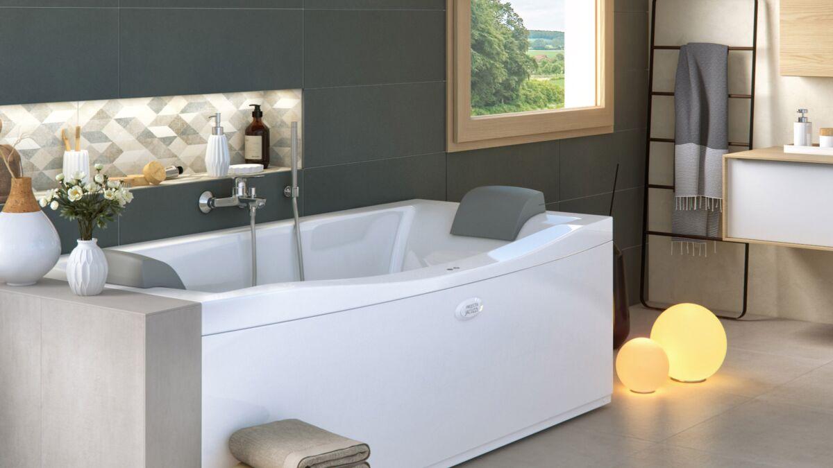 Comment refaire sa salle de bain sans casser le carrelage