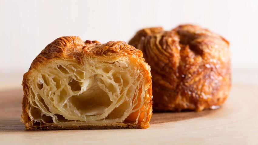 Le Kouign Amann élu l'une des meilleures recettes au monde