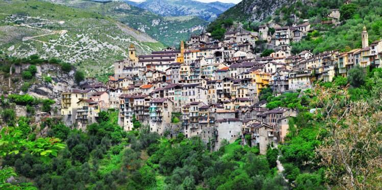 9 villages exceptionnels à découvrir en France