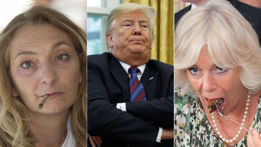 Photos Les Cliches Les Plus Droles Et Insolites Du Mois D Aout Femme Actuelle Le Mag
