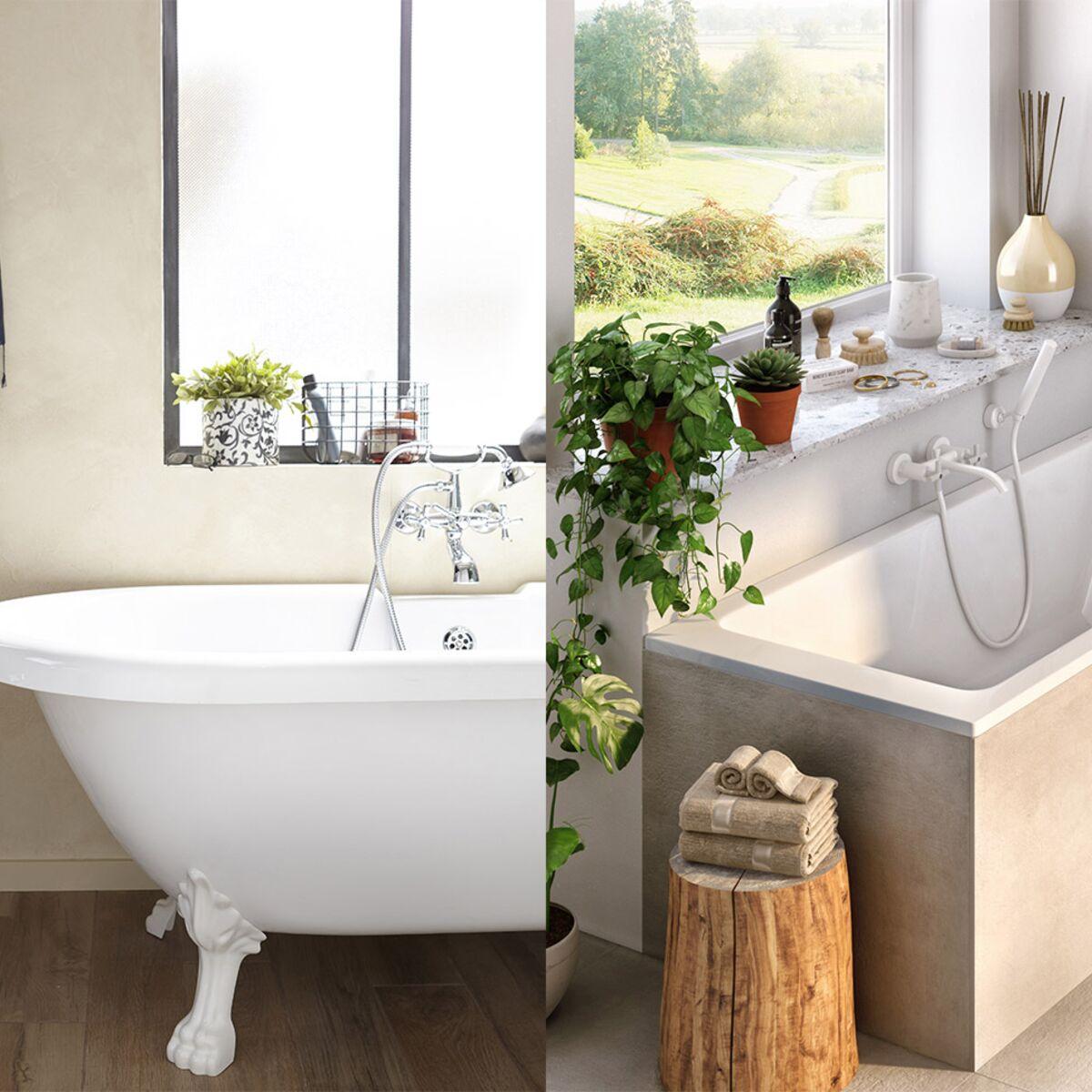 Superficie Minimum Salle De Bain aménagement de la salle de bain : quelle dimension de
