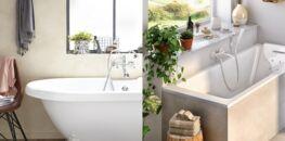 Tablier de baignoire : comment bien le choisir et l'habiller