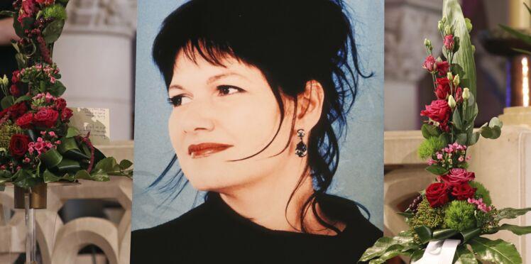 Photo – Maurane : l'étonnante pochette de son album posthume conçue par sa fille Lou