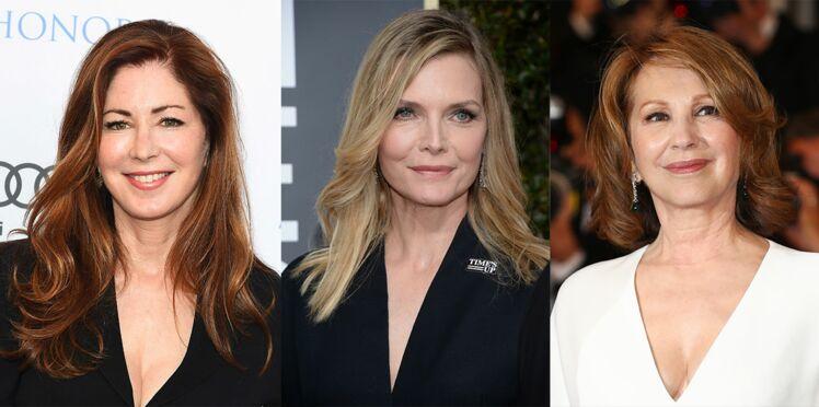 Photos - Claire Chazal, Jerry Hall, Fanny Ardant... ces stars de plus de 60 ans qui ne font pas leur âge