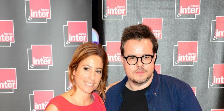 """Démission de Nicolas Hulot : Léa Salamé et Nicolas Demorand dévoilent les dessous d'un """"moment unique"""""""