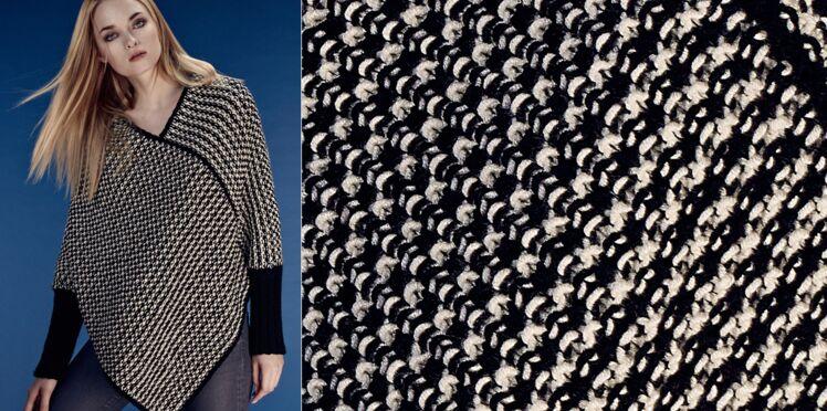 Capes et ponchos : tous les modèles tendance à réaliser