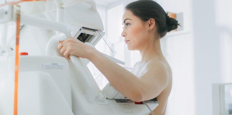 Mammographie : 7 choses à savoir sur cet examen médical incontournable