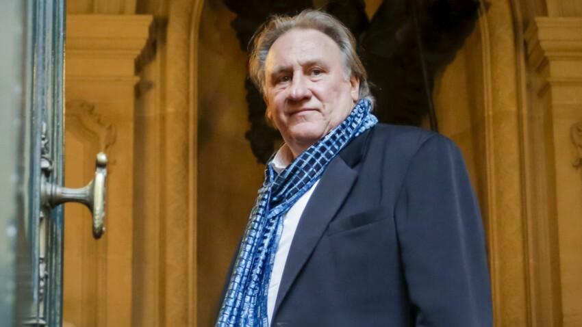 Gérard Depardieu visé par une plainte pour viol : son avocat conteste
