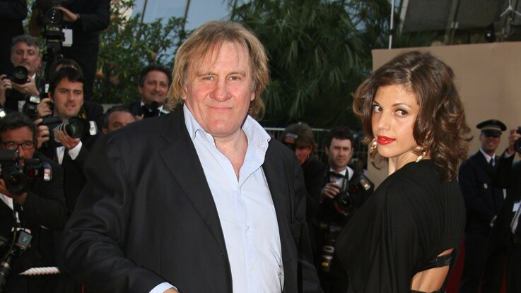 g rard depardieu accus de viol qui est sa compagne depuis 13 ans cl mentine igou femme. Black Bedroom Furniture Sets. Home Design Ideas