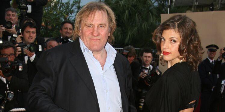 Gérard Depardieu : qui est sa compagne depuis 13 ans, Clémentine Igou ?