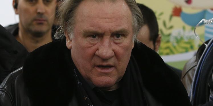 Gérard Depardieu : qui est la jeune femme qui l'accuse de viol ?