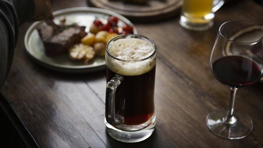 Une bière bio et bretonne sacrée meilleure bière sans gluten du monde