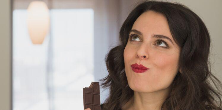 3 barres de chocolat par mois, le secret pour prendre soin de son coeur ?