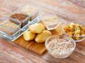 Pommes de terre, riz, pâtes : nos recettes aux féculents saines et pas chères
