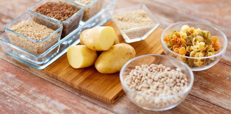 Pommes de terre, riz, pâtes : nos recettes aux féculents pour une rentrée saine et pas chère