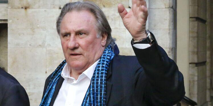 """Gérard Depardieu accusé de viol : """"Il n'a rien à se reprocher"""" assure son avocat"""