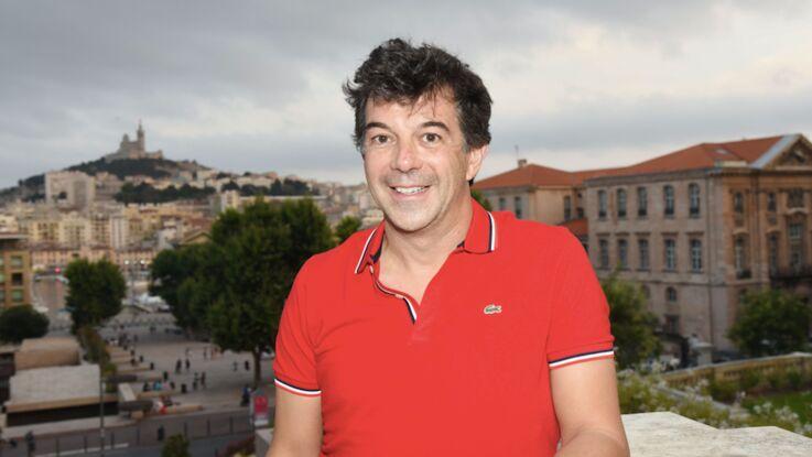 """Stéphane Plaza se confie sur sa vie amoureuse : """"Je ne suis pas célibataire"""""""