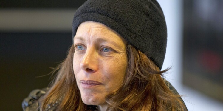 Mallaury Nataf, toujours SDF ? L'actrice se confie