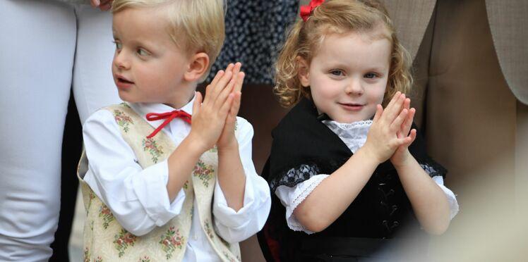Albert et Charlène de Monaco : les adorables photos de leurs jumeaux