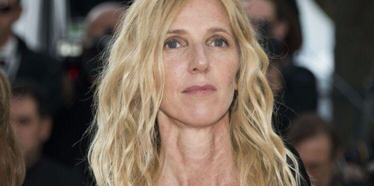 Sandrine Kiberlain prend la défense de Gérard Depardieu