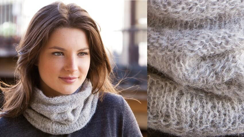 Tricots d'hiver : tous nos accessoires pour avoir chaud