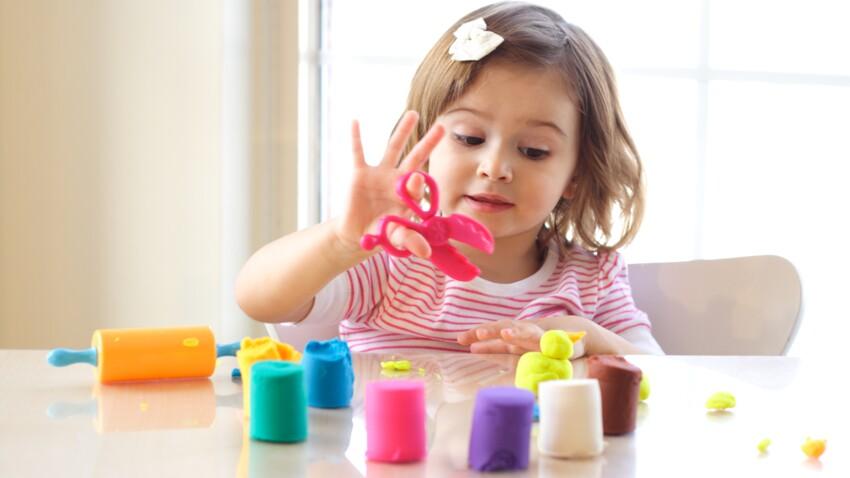 10 activités manuelles faciles et originales pour développer leur créativité