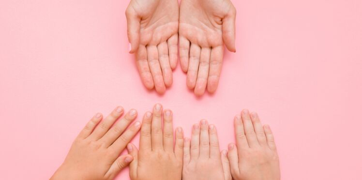 Découvrez ce que l'étude de vos mains révèle de votre tempérament, c'est fascinant !