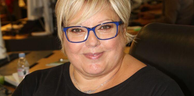 Laurence Boccolini explique pourquoi elle ne veut pas parler de son poids