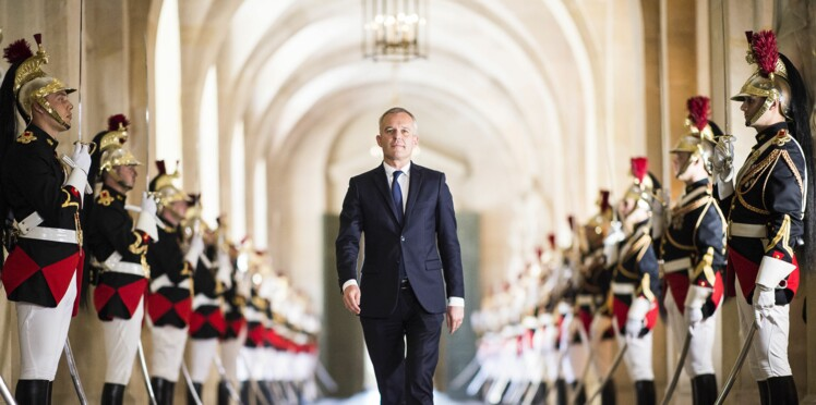 François de Rugy : 5 choses à savoir sur le nouveau ministre de la Transition écologique