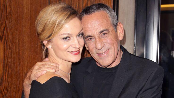 Thierry Ardisson: sa déclaration d 'amour à Audrey Crespo-Mara