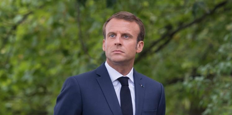 """La séquence de """"Quotidien"""" qui n'a pas plu à Emmanuel Macron"""