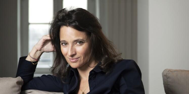 "Nina Bouraoui: ""J'ai appris à supporter ma propre homophobie""."