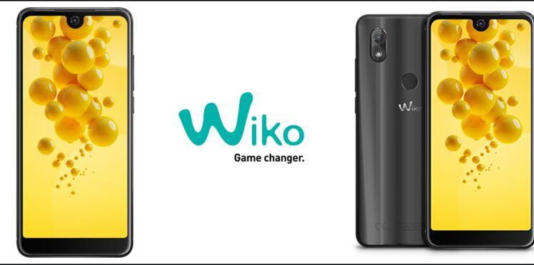 Gagnez votre Smartphone WIKO