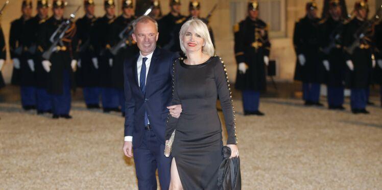 François de Rugy : qui est Séverine Servat, la femme du nouveau ministre de l'Écologie ?