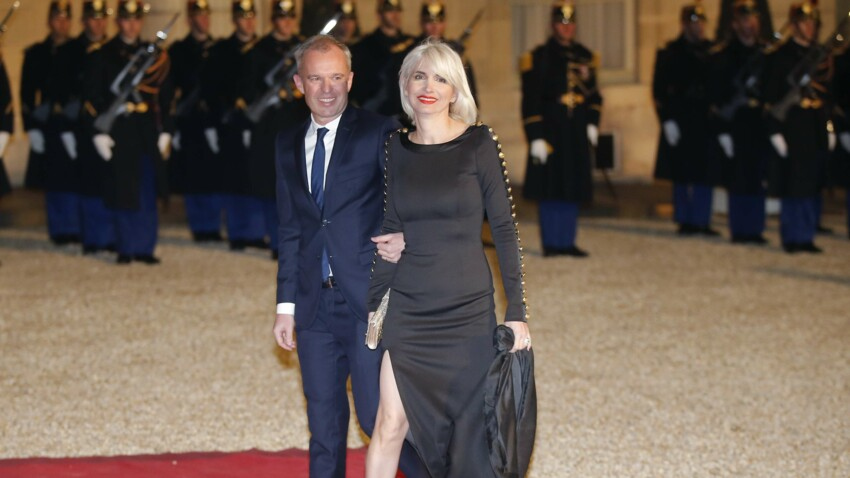 François de Rugy : qui est Séverine Servat, la femme du nouveau ministre de l'Écologie ? Nous l'avons rencontrée