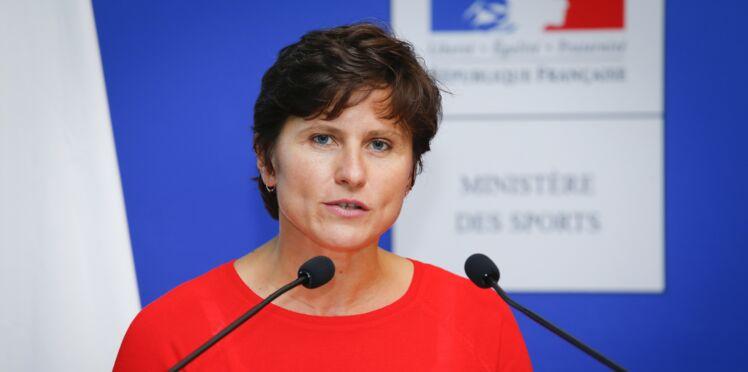Roxana Maracineanu nouvelle ministre des Sports : qui est son mari, Franck Ballanger ?