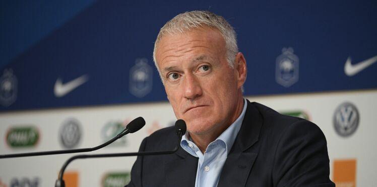 Didier Deschamps raconte l'événement tragique qu'il a vécu avant la Coupe du Monde