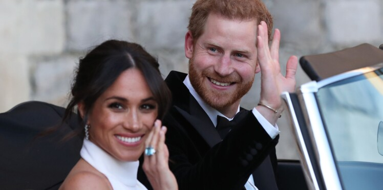 Photos - Ce bracelet fétiche que le prince Harry ne quitte jamais : découvrez sa signification