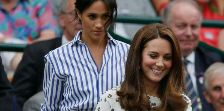 Kate Middleton ou Meghan Markle : laquelle est la plus influente sur la planète mode ?