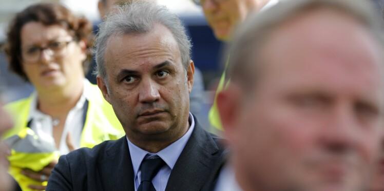 Bruno Roger-Petit, porte-parole d'Emmanuel Macron, dément son départ