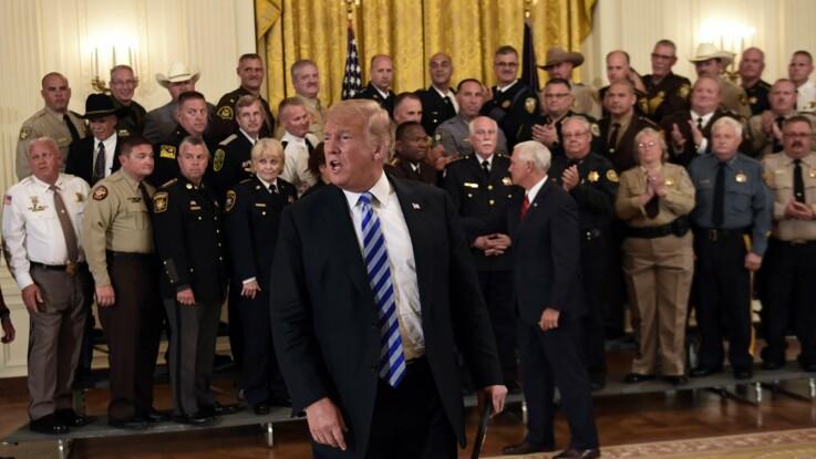 Taupe à la Maison Blanche ? Une tribune anonyme étrille Donald Trump (qui crie à la trahison)