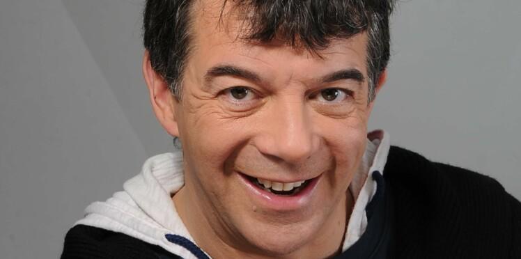 Photos - Stéphane Plaza : son premier passage télé à 30 ans, il a bien changé physiquement !
