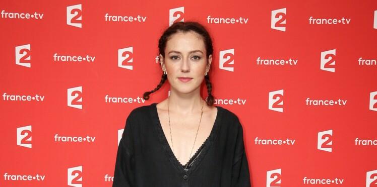 Blandine Bellavoir (Les Petits Meurtres d'Agatha Christie) : qui est son compagnon, Arnaud Perron ?
