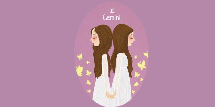 Octobre 2018 : horoscope du mois pour le Gémeaux