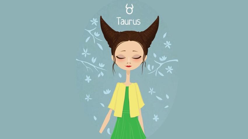 Octobre 2018 : horoscope du mois pour le Taureau