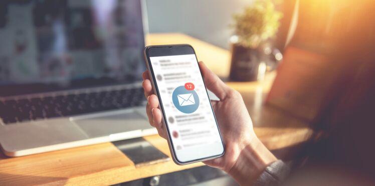 Smartphone : comment limiter les notifications et alertes