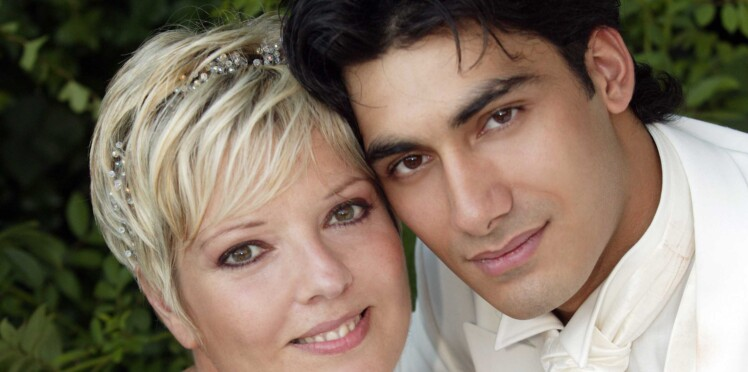 Laurence Boccolini : qui est son mari, Mickaël Fakaïlo ?